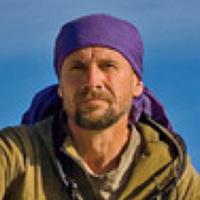 Portrait of a photographer (avatar) Сергей Карпухин (Sergey Karpukhin)