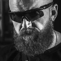 Portrait of a photographer (avatar) Плахотин Алексей (Alexey Plakhotin)