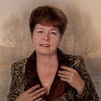 Portrait of a photographer (avatar) Вера  Павлухина (Vera Pavluhina)