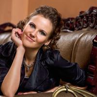 Portrait of a photographer (avatar) Теос Мария (Mariia Teos)