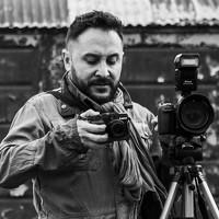 Portrait of a photographer (avatar) Atencio Gustavo Javier (Gustavo Atencio)