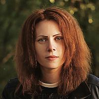 Portrait of a photographer (avatar) YAKOVLEVA ALENA (Yakovleva Alena)
