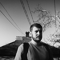 Portrait of a photographer (avatar) Александр Трашин (Trashin Alexander)