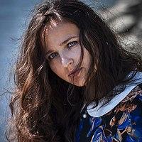 Portrait of a photographer (avatar) Терра Алена (Alena Terra)