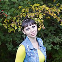 Portrait of a photographer (avatar) Тамара Морозова