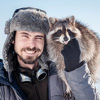 Portrait of a photographer (avatar) Васильев Андрей (Andrew Vasiliev)