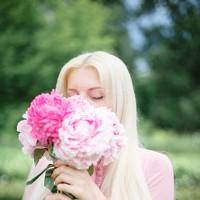 Portrait of a photographer (avatar) Пак Александра (Aleksandra Pak)