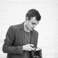 Portrait of a photographer (avatar) Лосев Иван (Losev Ivan)