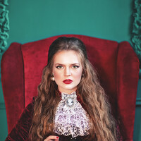 Portrait of a photographer (avatar) Fatykhova Dinara (Dinara Fatykhova)