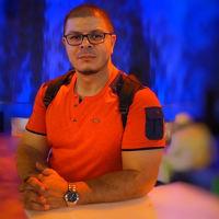 Portrait of a photographer (avatar) grestrepo13 (Gustavo Restrepo)
