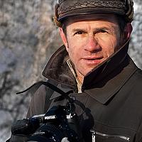 Portrait of a photographer (avatar) Шуриман