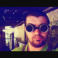 Portrait of a photographer (avatar) Виктор (Victor Baleshenko)