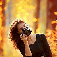 Portrait of a photographer (avatar) Гимаева Ольга (Olga Gimaeva)