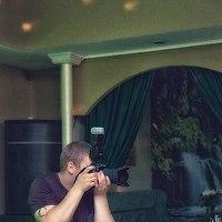 Portrait of a photographer (avatar) Помещиков Ян (Pomeshchikov Yan)