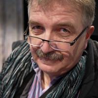 Portrait of a photographer (avatar) Шейкин Валерий (Valeriy Sheykin)