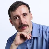 Portrait of a photographer (avatar) Ларин Сергей (Serge Larin)