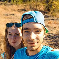 Portrait of a photographer (avatar) Петренко Виктория (Виктория Петренко)