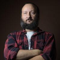 Portrait of a photographer (avatar) Михайлов Максим (Maxim Mikhailov)
