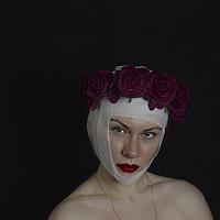 Portrait of a photographer (avatar) Вероника Гергерт (Veronika Gergert)