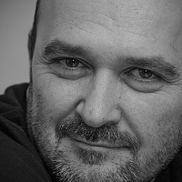 Portrait of a photographer (avatar) Посевич Дмитрий (Dmitry Posevich)
