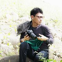 Portrait of a photographer (avatar) Idrus Arsyad (Muhammad Idrus Arsyad)