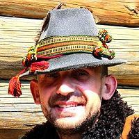 Portrait of a photographer (avatar) Долинний Олексій (Oleksiy Dolynnyy)