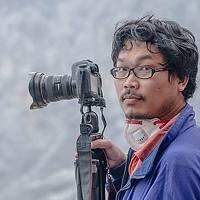 Portrait of a photographer (avatar) Tipchai Sasin (Sasin Tipchai)