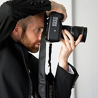 Portrait of a photographer (avatar) Dariusz Wysocki