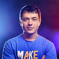 Portrait of a photographer (avatar) Ярослав (Yaroslaw)