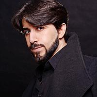 Portrait of a photographer (avatar) Вугар Мамедзаде (Vugar Mamedzade)