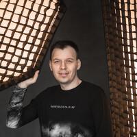 Portrait of a photographer (avatar) Васильев Владимир (Vladimir Vasilev)