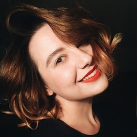 Portrait of a photographer (avatar) Софи Черных