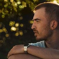 Portrait of a photographer (avatar) Александр Марков (Alexander Markov)
