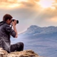 Portrait of a photographer (avatar) Антон Ким (Anton Kim)