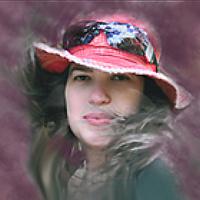 Portrait of a photographer (avatar) Juliana Nan