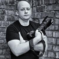 Portrait of a photographer (avatar) Дмитрий Онищенко (Dmitry Onishchenko)