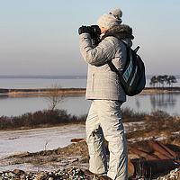 Portrait of a photographer (avatar) Сипаева Катерина (Sipaeva Katerina)