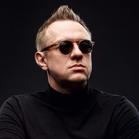 Portrait of a photographer (avatar) Сорокин Сергей (Sergey Sorokin)