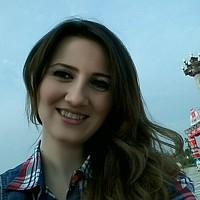 Portrait of a photographer (avatar) ketrin (pirss)
