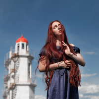Portrait of a photographer (avatar) Плотникова Екатерина (Kate Plotnik)