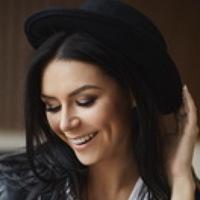 Portrait of a photographer (avatar) Степанова Дарья (Darya Stepanova)