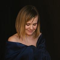 Portrait of a photographer (avatar) Анна Полоскова (Anna Poloskova)