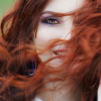 Portrait of a photographer (avatar) Zhanna Kletskaya