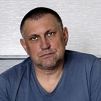 Portrait of a photographer (avatar) Мещенский Андрей (Andrey  Meschenskiy)