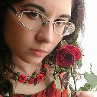 Portrait of a photographer (avatar) Стоименова Бистра (Bistra Stoimenova)