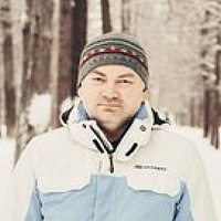 Portrait of a photographer (avatar) Олег Казаков (Oleg Kazakov)