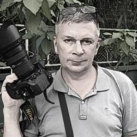 Portrait of a photographer (avatar) Валерий Ряснянский (Valeriy Ryasnyanskiy)