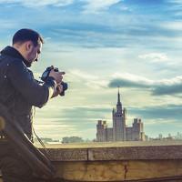 Portrait of a photographer (avatar) Бондаревский Андрей (Andrey Bondarevskiy)