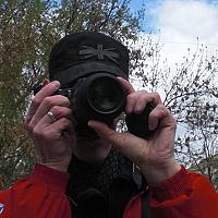 Portrait of a photographer (avatar) Rostyslav
