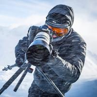 Portrait of a photographer (avatar) Uchorczak Pawel (Pawel Uchorczak)
